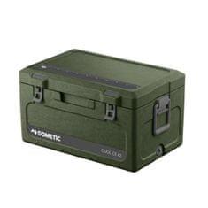 Dometic Pasivní chladící box, objem 43 l, zelený