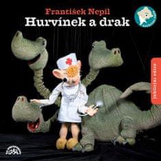 František Nepil: Hurvínek a drak