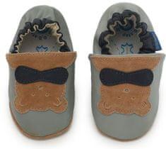 D-D-step chlapčenská domáca obuv K1596-230