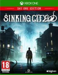 Bigben The Sinking City - Day One Edition igra (Xbox One)