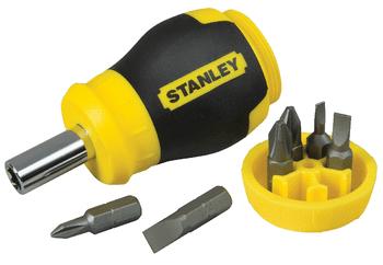 Stanley odvijač s nastavcima (0-66-357)