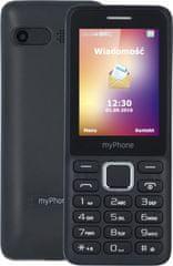 myPhone 6310) čierny
