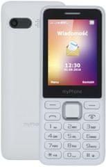 myPhone 6310, biela