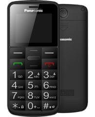 Panasonic KX-TU110EXB Black