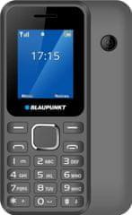 Blaupunkt FS 04, Gray Black