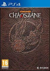 Bigben Warhammer: Chaosbane Magnus Edition igra (PS4)