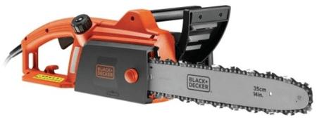 Black+Decker piła łańcuchowa elektryczna CS1835 1800W