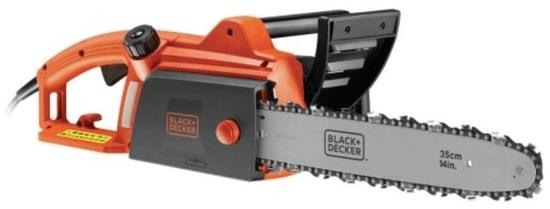 Black+Decker CS1835 Elektrická řetězová pila 1800W