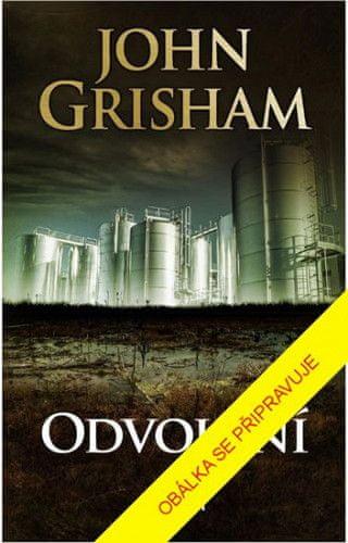 John Grisham: Odvolání