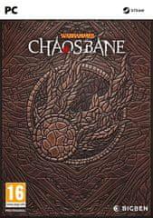 Bigben Warhammer: Chaosbane Magnus Edition igra (PC)