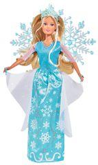SIMBA lalka Steffi Lodowa księżniczka
