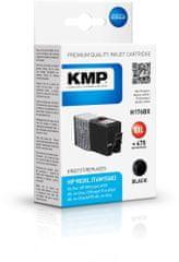 KMP HP 903XL XXL (HP T6M15, HP T6M15AE) černý inkoust pro tiskárny HP