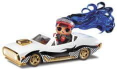 L.O.L. Surprise! Pretekárske auto s J.K. bábikou