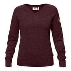 Fjällräven Sörmland V-Neck Sweater W