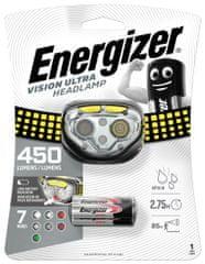 Energizer čelovka Vision Ultra Headlight