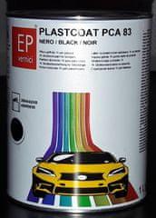 EP VERNICI Štruktúra na plastové dielce, čierna 1L