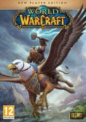 Blizzard World of Warcraft New Player Edition igra (PC)