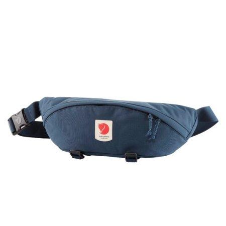 Fjällräven Ulvö Hip Pack Large, kék