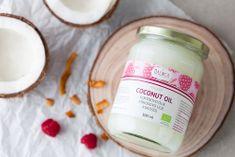MALINCA ekstra djevičansko kokosovo ulje iz organske proizvodnje, 500 ml