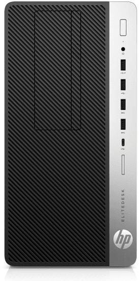 HP EliteDesk 705G4 MT (7QN82EA)
