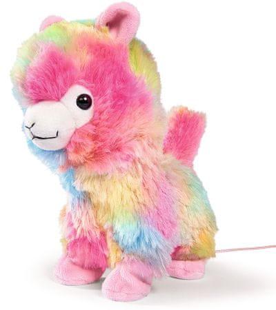 ChiChi Love zabawka interaktywna Fantasy Lama