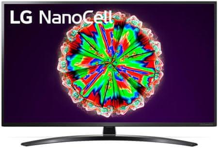 LG telewizor 65NANO79