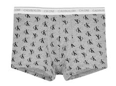 Calvin Klein moške boksarice NB2216A Trunk