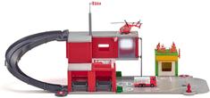 SIKU World 5508 Remiza strażacka