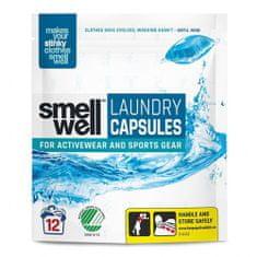 SmellWell kapszula mosáshoz, kapszula mosáshoz