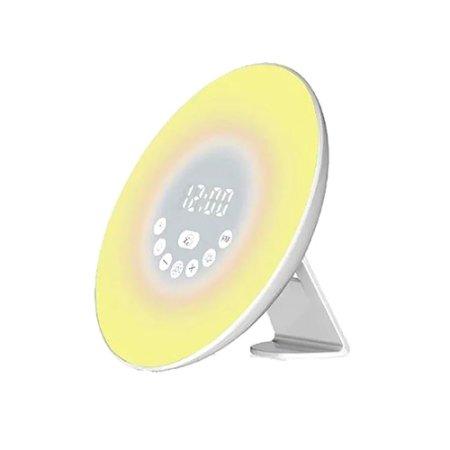 Roadstar óra rádió, CLR-600 / LIGHT