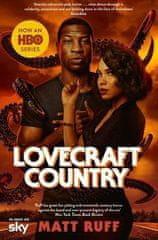Ruff Matt: Lovecraft Country : TV Tie-In