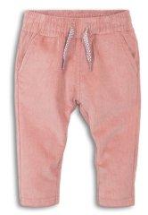 Dirkje dievčenské nohavice menčestrové