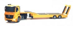 iMex Toys Tahač Mercedes Benz Arocs 85cm na dálkové ovládání RTR 1:20