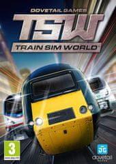 Maximum Games Train Sim World igra (PC)