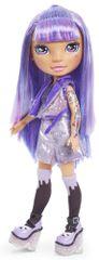 Rainbow High Duhová panenka - fialová