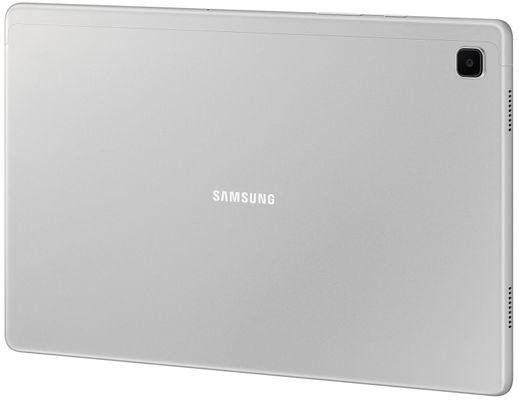 Tablet Samsung Galaxy Tab A7, wydajny, ośmiordzeniowy procesor