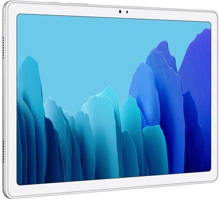 Tablet Samsung Galaxy Tab A7, 10 cali, duży wyświetlacz, Full HD+, 4 głośniki stereo, dobry dźwięk