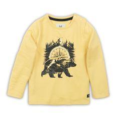 KokoNoko chlapecké tričko - medvěd