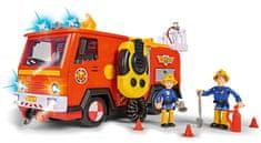 Simba Požárník Sam Hasičské auto Jupiter Mega Deluxe 28 cm