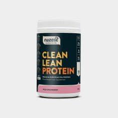 Ecce Vita Clean Lean Protein - jahoda 250 g