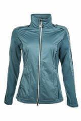 HKM Dámská softshellová bunda Seaside HKM modrá, Velikost M