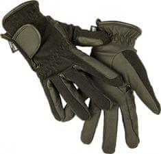 HKM Dětské zimní jezdecké rukavice HKM, Velikost 6 let