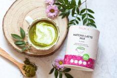 MALINCA Matcha latte mix organska mješavina, 125 g