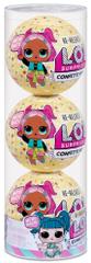 L.O.L. Surprise! Glamstronaut serija konfet, 3 kosi