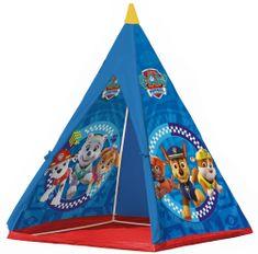 John Paw Patrol dječji šator