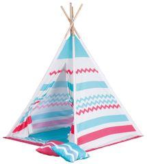 John Teepee originalni šator s bazom i jastucima