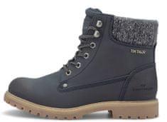 Tom Tailor dámská kotníčková obuv 9090105