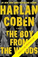 Harlan Coben: Chlapec z lesů