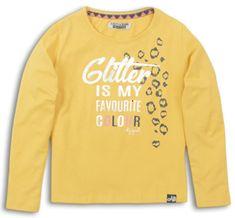 DJ-Dutchjeans majica za djevojčice Glitter