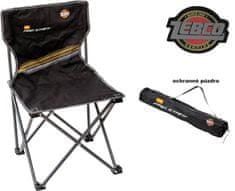 Zebco Skladacia stolička Pro Staff Mini 34x32x37cm